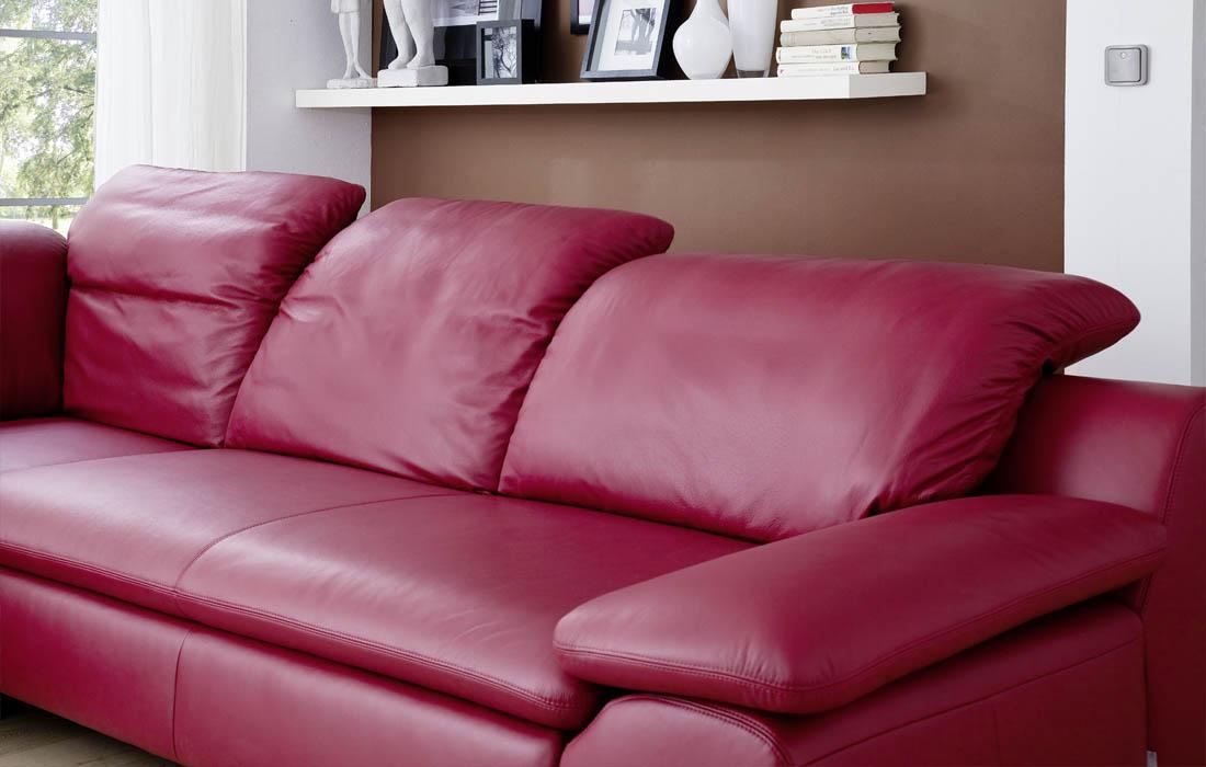 ausstellungsgarnitur w schillig m bel hecker neuerburg. Black Bedroom Furniture Sets. Home Design Ideas